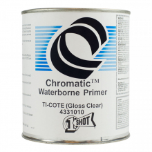 Primers for Signwriting Paints