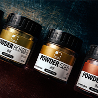 Metallic Powders