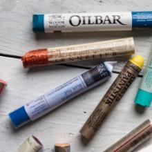 Oil Bars & Sticks