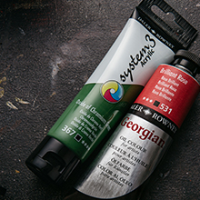 Daler Rowney : Georgian and System 3 Sale