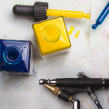Airbrush Ink