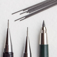 Clutch and Mechanical Pencils