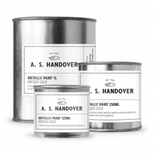 Handover Metallic Paint