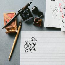 Dip Pens