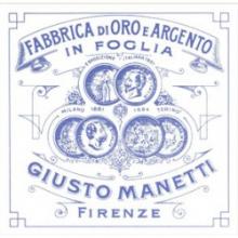 Manetti: Italian Gold Leaf Range