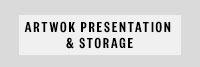 Artwork Presentation & Storage