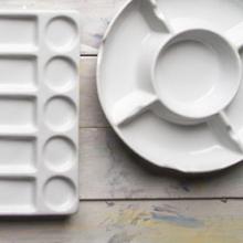 Ceramic Palettes