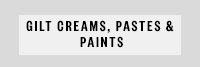 Gilt Creams, Pastes & Paints