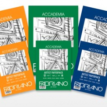 Fabriano : Accademia Drawing Paper : Save 15% off RRP