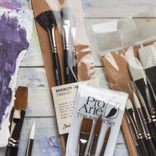Artist Brush Sets
