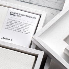 Jackson's : Ready Made Frame Offer