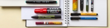 Selected Illustration Markers : Save an extra 10%