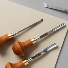 Relief Printing Tools Sale
