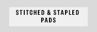 Stitched Pads