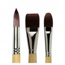Acrylic Painting Brushes
