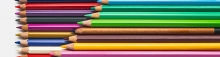 Coloured Pencils : Save up to 30% off RRP