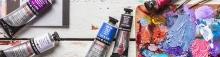 Daler Rowney : Georgian Oil Colour : Save 1/3 off RRP