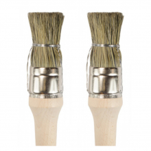 Paste and Glue Brushes