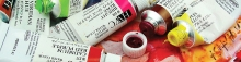 Holbein : Artists' Watercolour : Save up to 50% off RRP