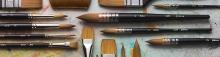 Jackson's : Icon Watercolour Brushes : Save 15%