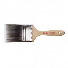 Standard Paint Brushes with Synthetic Filaments