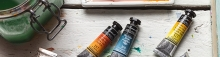 Sennelier : Artists' Watercolour : Save up to 50% off RRP