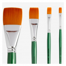 Oil Brushes