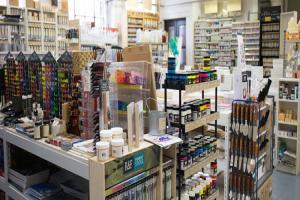Dalston Art Shop