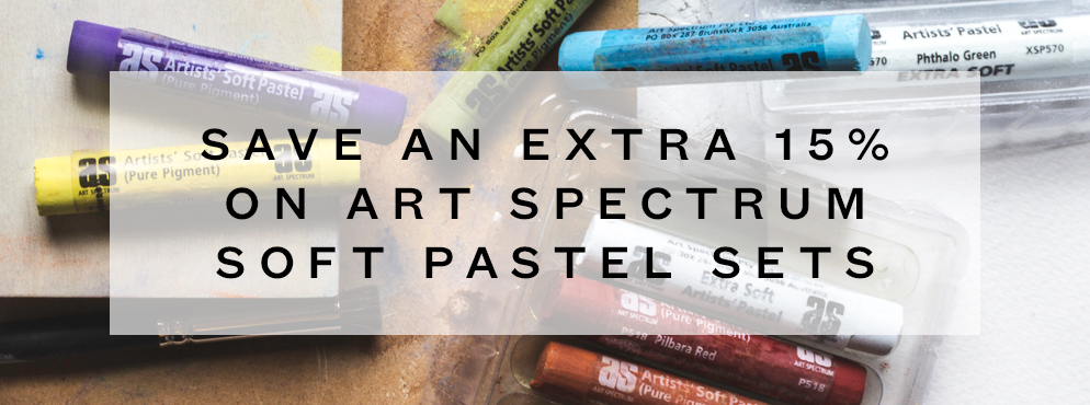 Art Spectrum Pastels