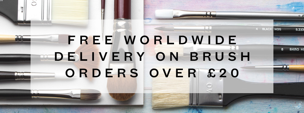 Worldwide Free Delivery