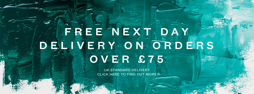 UK Next Day Free Delivery