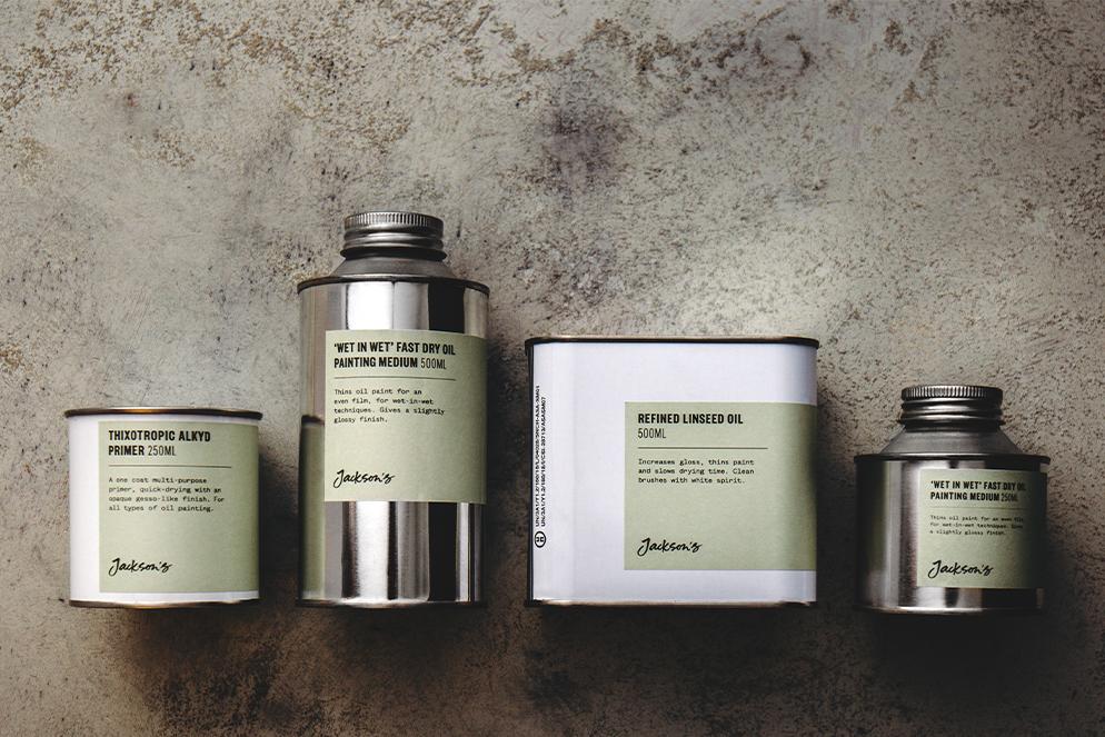 MAIN - Jackson's Oil