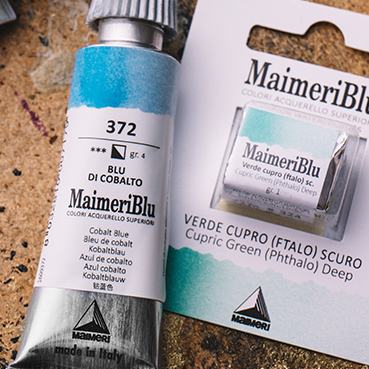 Maimeri Blu Watercolour