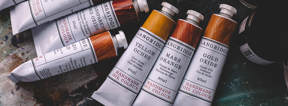 Langridge - new products