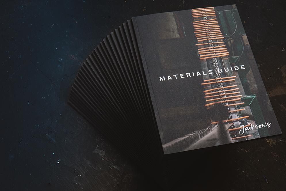 German - Materials Guide