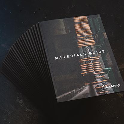 AUS - Materials Guide
