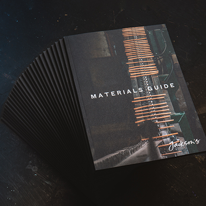 CANADA - Materials Guide