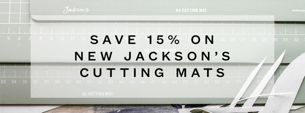Jackson's Cutting Mats