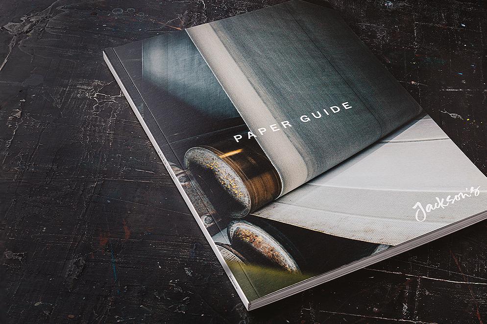 Main - Paper Guide