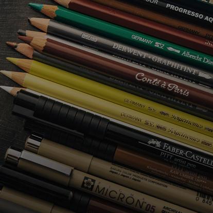 Main - Pens & Pencils Sale