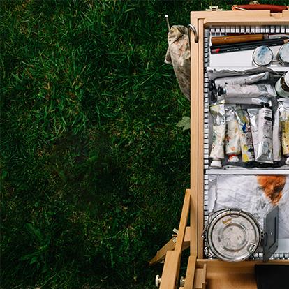 Plein Air Painting Sale