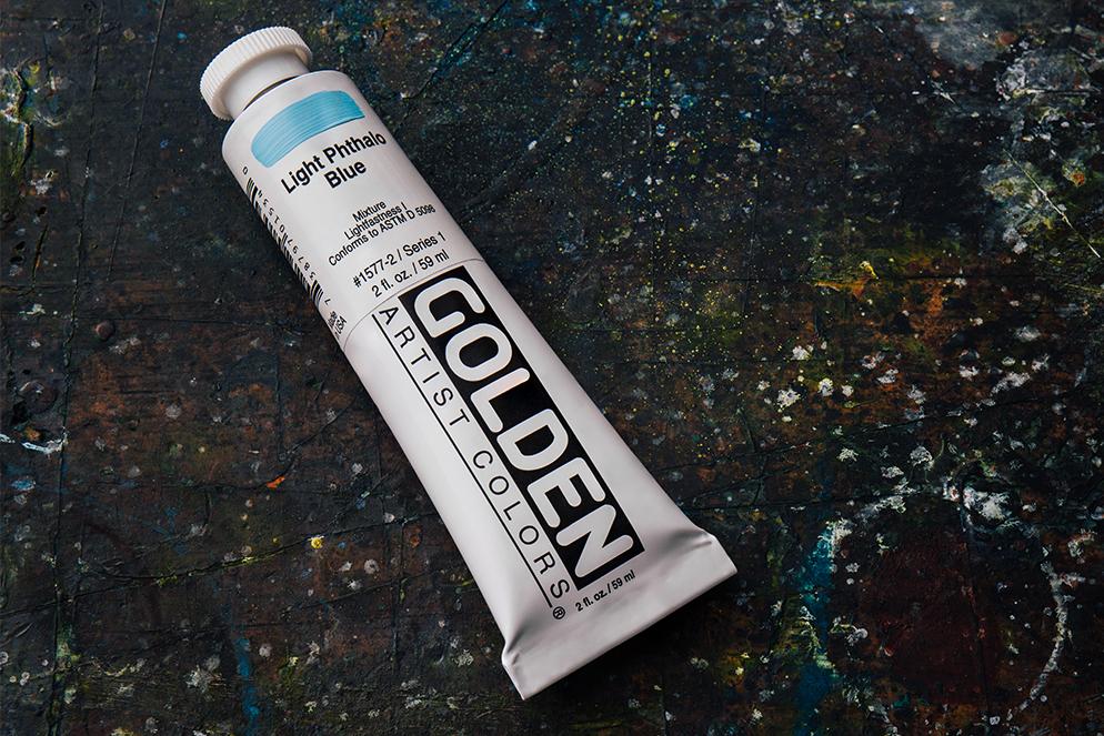 MAIN - Golden