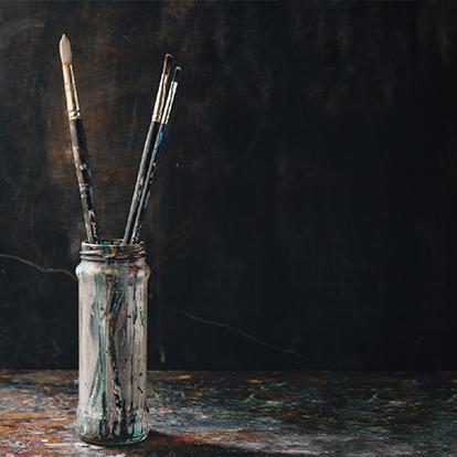 main - Jackson's Oil and Acrylic