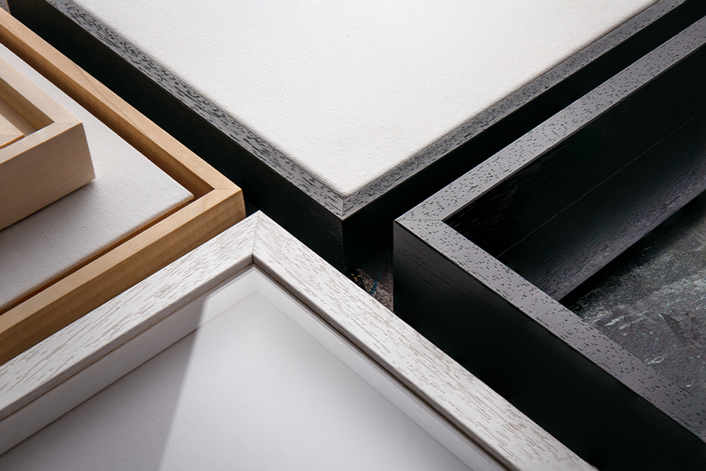 Main - Frames