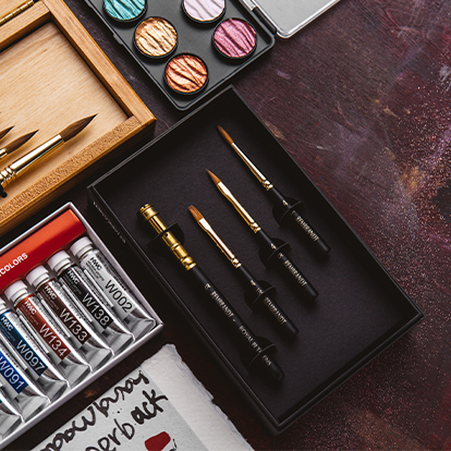 Main - Gifts for watercolourists