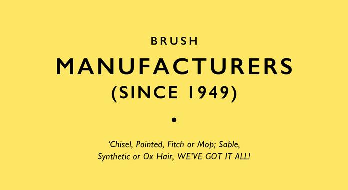 British Manufacturers