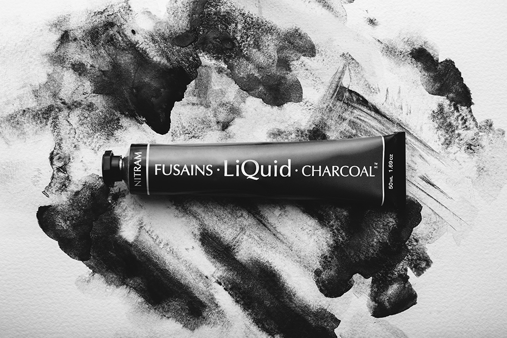 LIQUID CHARCOAL