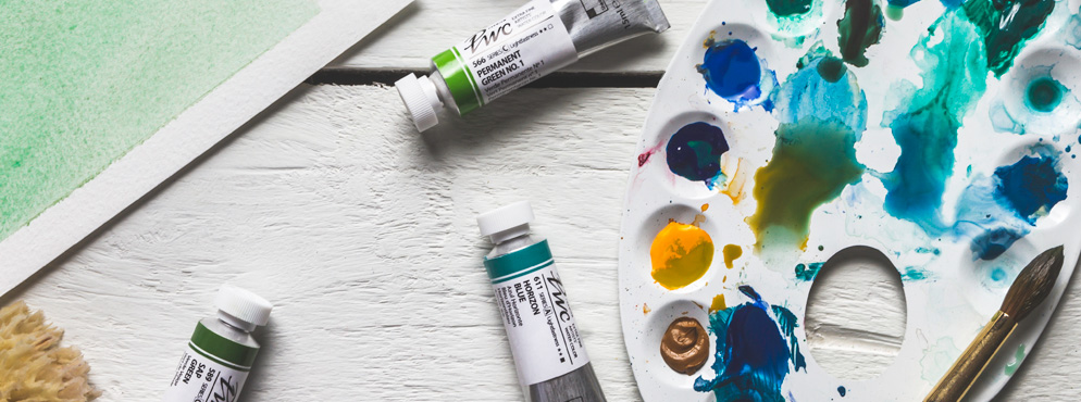 ShinHan Premium Watercolour Discount