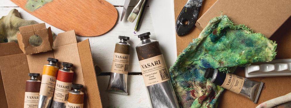 Vasari Oil Offer