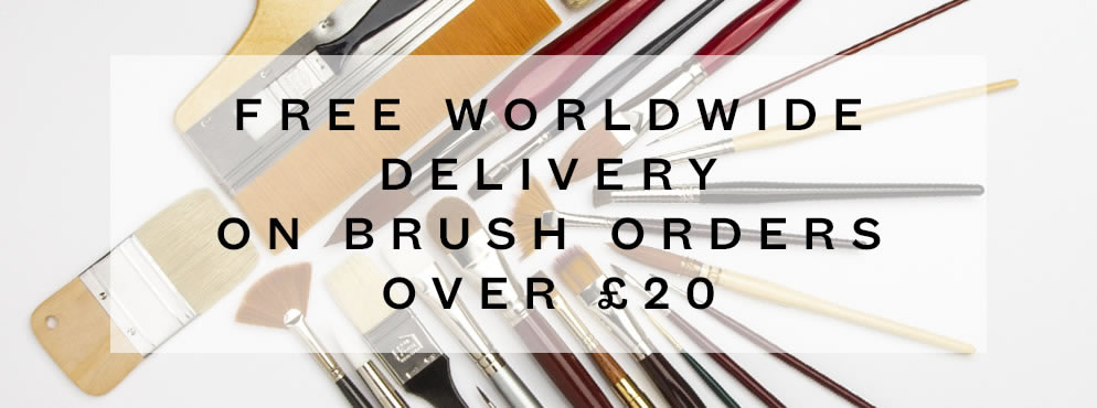 Brush Delivery